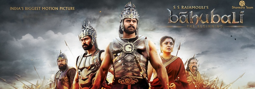 Prabhas Baahubali Movie Wallpapers Ultra HD